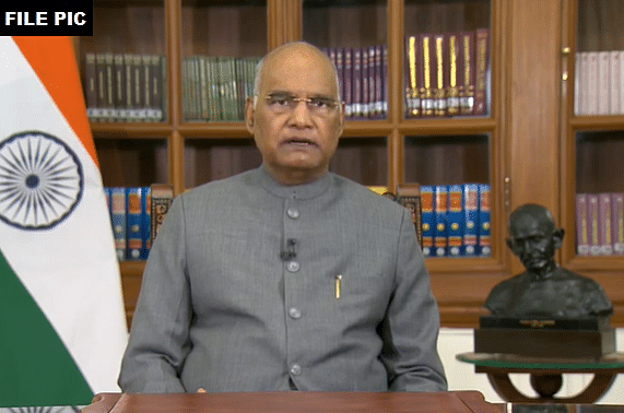 Health update: President Ram Nath Kovind shifted out of ICU in AIIMS