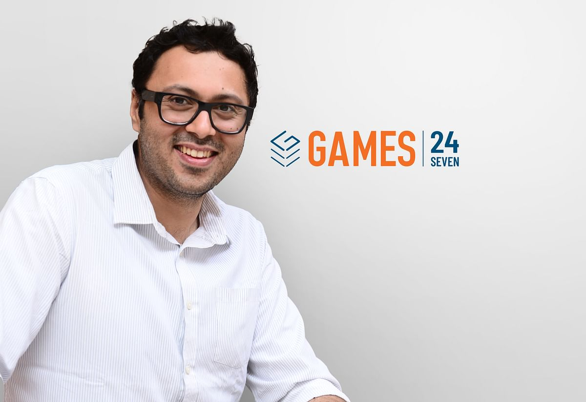 Focus on your actions, says Games24x7's Bhavin Pandya to BrandSutra
