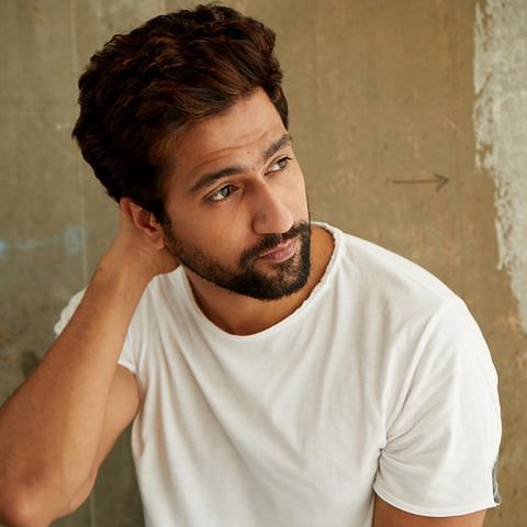 Vicky Kaushal recovers from COVID-19, shares sun-kissed picture