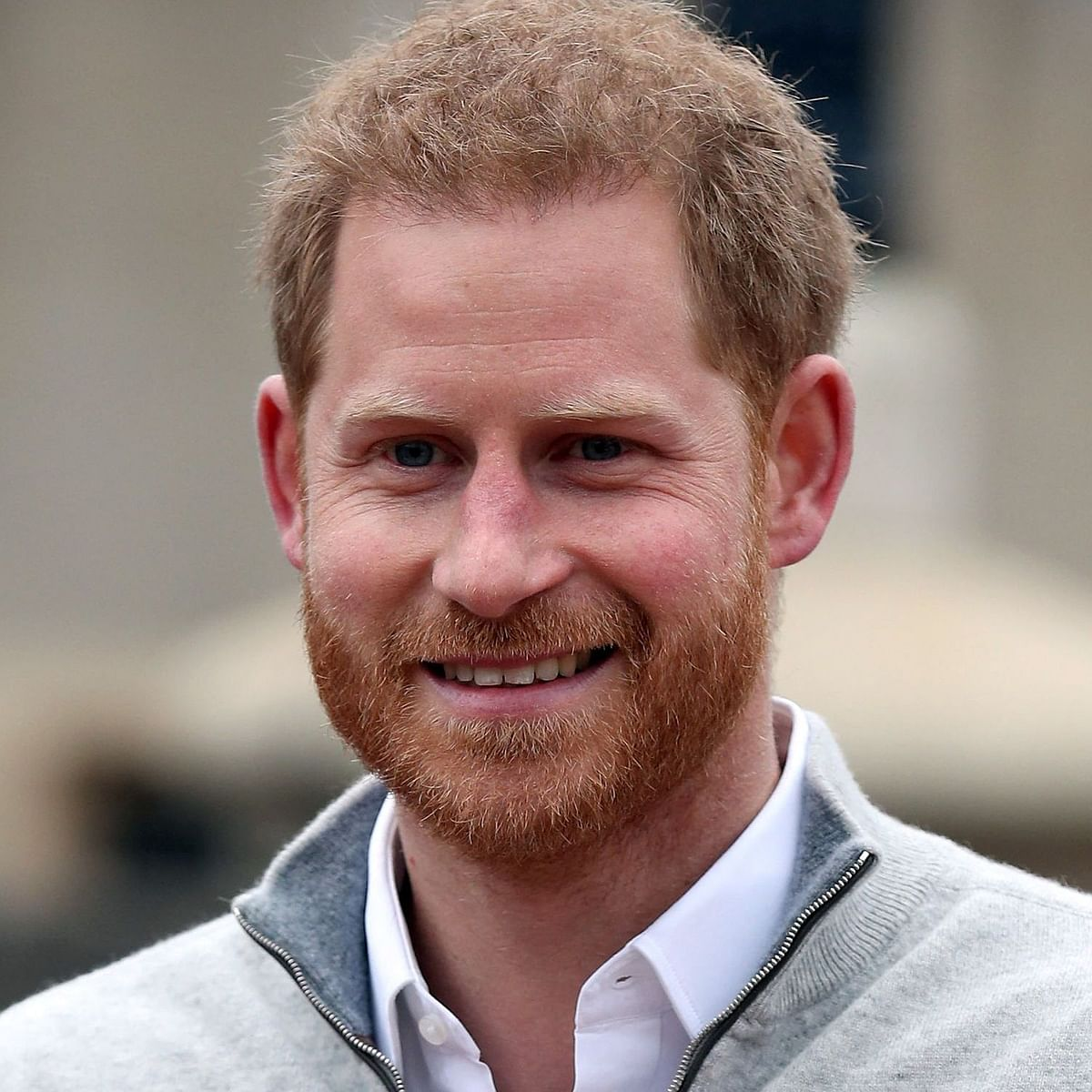 Prince Harry's new job title and it's unfortunate Japanese meaning