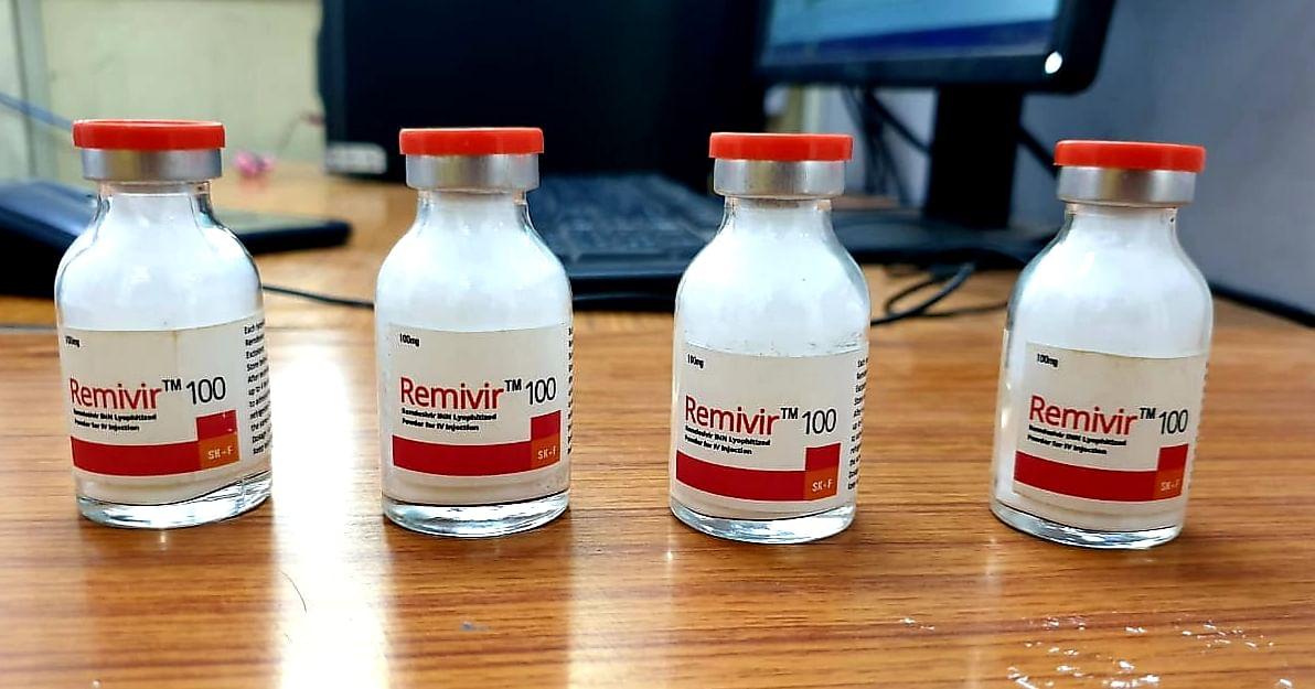 Bhopal: Cops suspect Remdesivir theft at Hamidia Hospital was an insider's job
