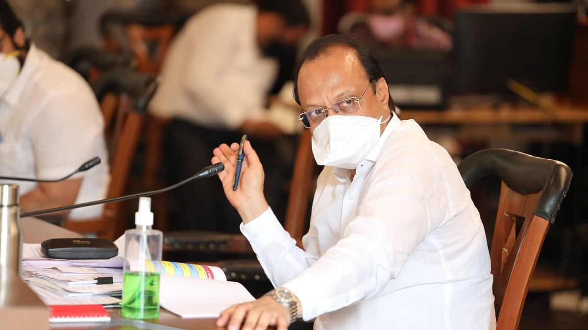 COVID-19 in Pune: Fully vaccinated people too should follow coronavirus norms, says Ajit Pawar