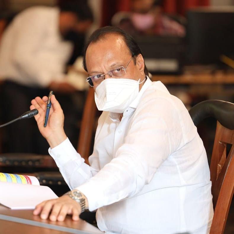 Weekend lockdown to continue in Pune: Deputy CM Ajit Pawar