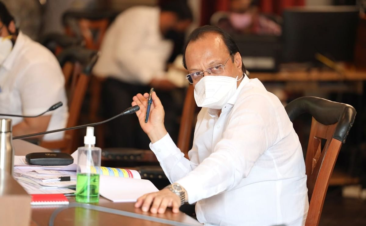 COVID-19 in Pune: Complete lockdown like 2020? Here's what Deputy CM Ajit Pawar has to say