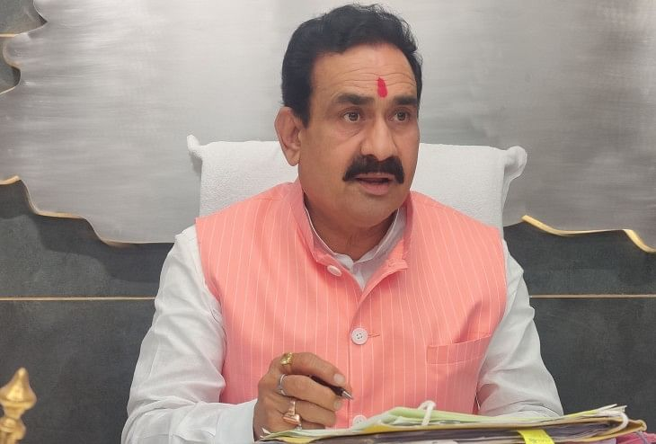 Bhopal: Minister asks cops to examine possible action against Satyanarayan Ki Katha film