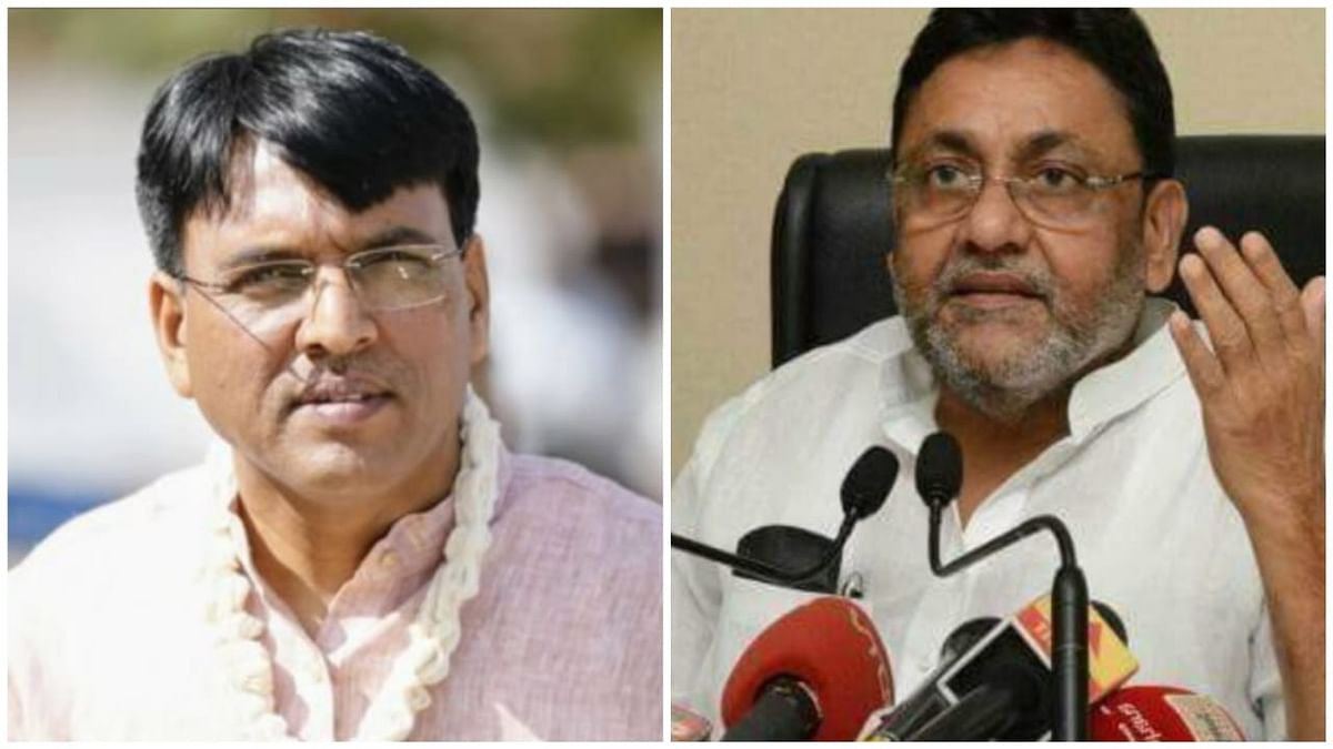 'We are assisting Maharashtra': Union Minister Mansukh Mandaviya counters Nawab Malik's charges about Remdesivir supply