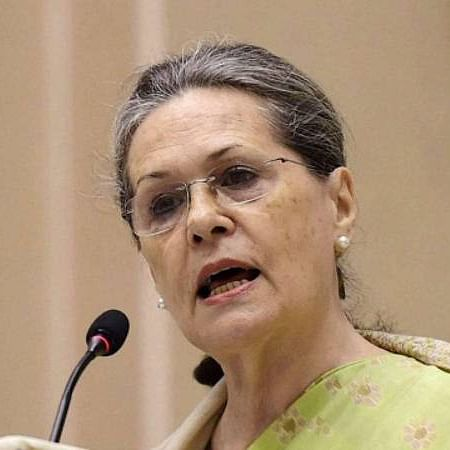 'Despite having a year...': Sonia Gandhi slams Modi govt for 'gross unpreparedness' amid COVID-19 pandemic
