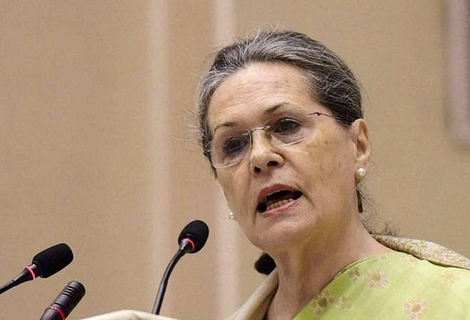 Madhya Pradesh: Ken-Betwa linkage project will devastate Panna Tiger Reserve, says Sonia Gandhi