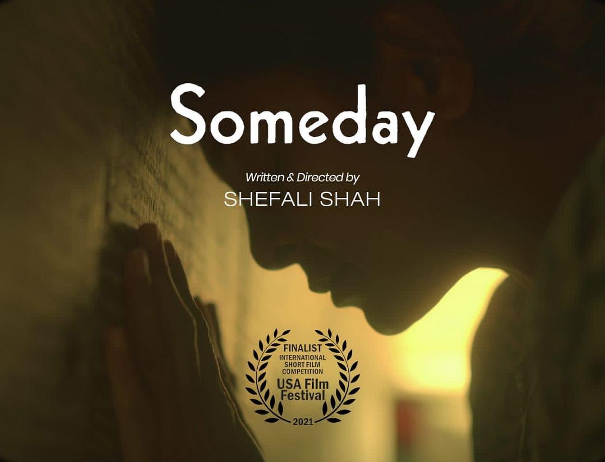 Shefali Shah's 'Someday' selected for 51t USA Film Festival