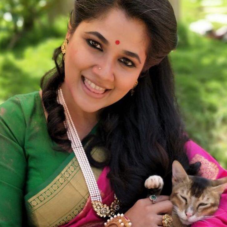 TV actress Narayani Shastri tests positive for COVID-19