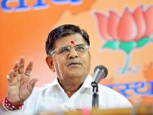 Rajasthan: BJP leader Gulab Chand Kataria again offers apology for controversial comments on Maharana Pratap
