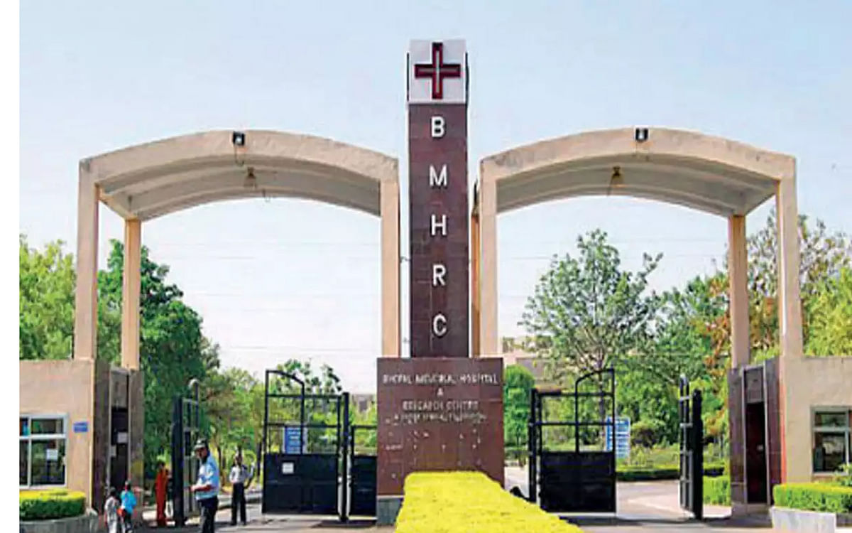 Bhopal: BMHRC staff harassed in Covid isolation ward