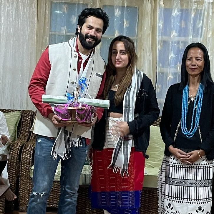 'Too measly for a megastar': Varun Dhawan trolled for donating 'just' Rs 1 lakh to victims of Arunachal Pradesh fire