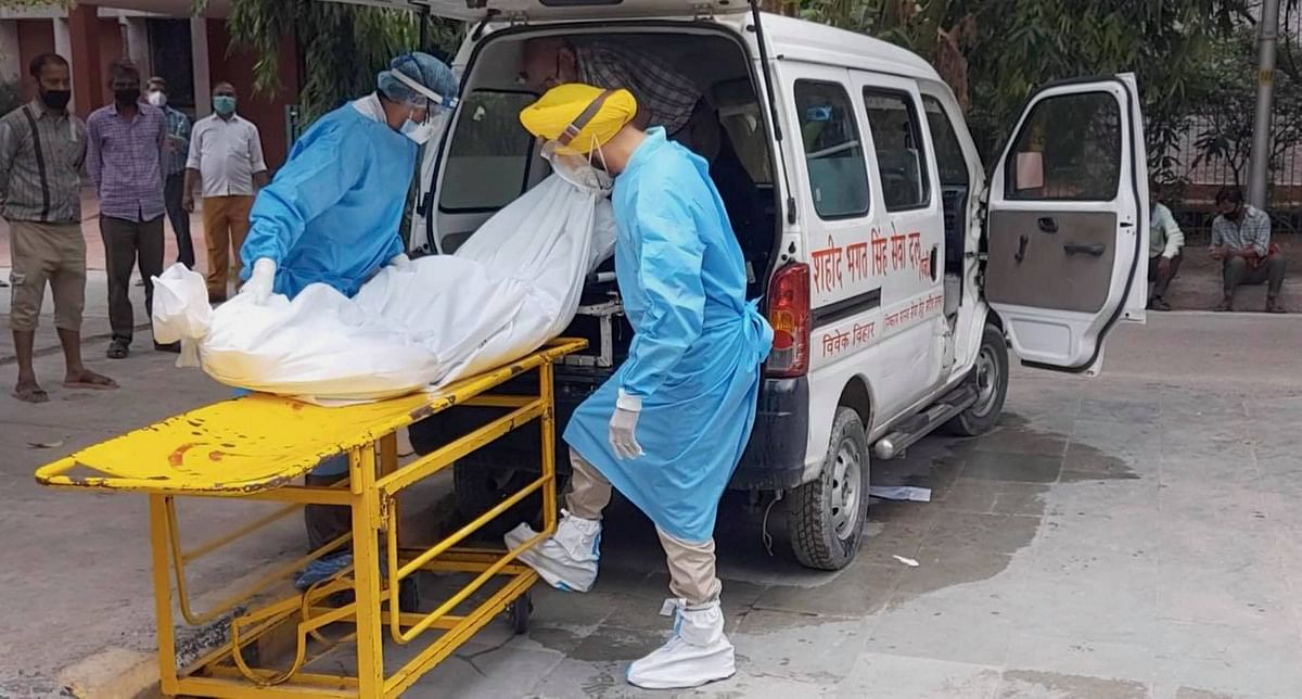 Nagpur: District sees 62 deaths in a day due to Covid-19