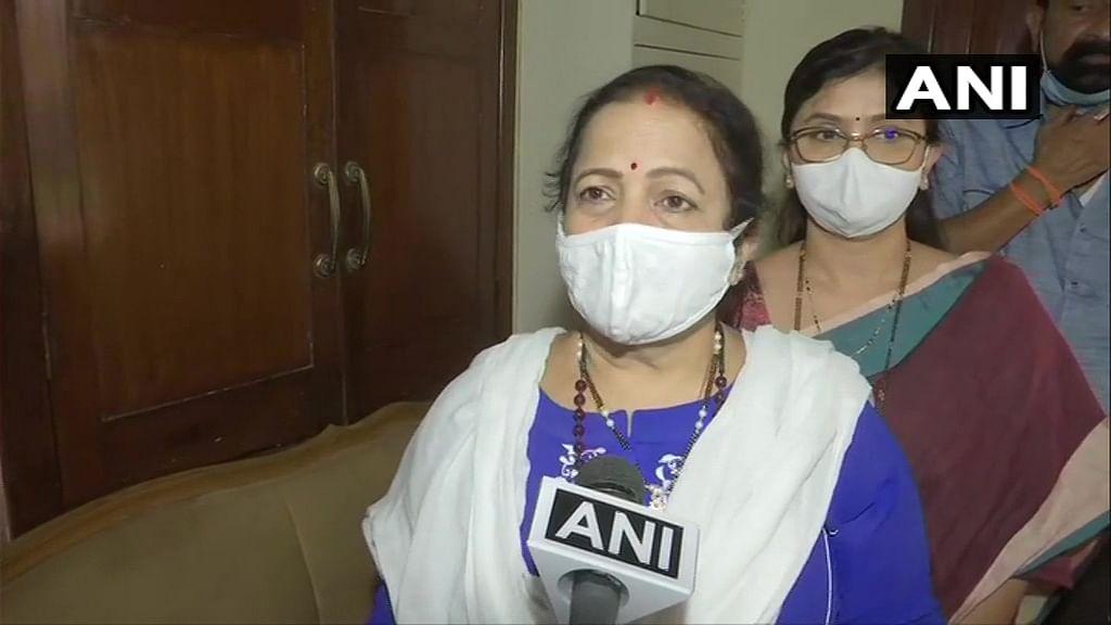 Shortage of COVID-19 vaccine doses in Mumbai, says Mayor Kishori Pednekar