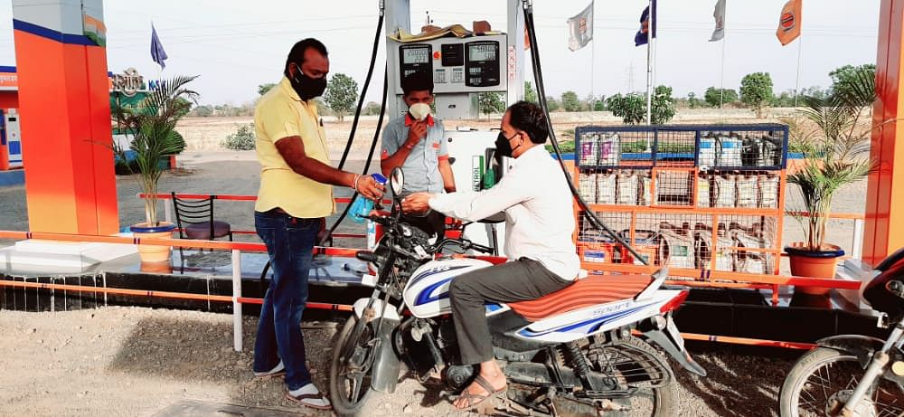 Transport biz sluggish due to COVID, rising fuel prices; it's time govt brought fuel under GST, say dealers