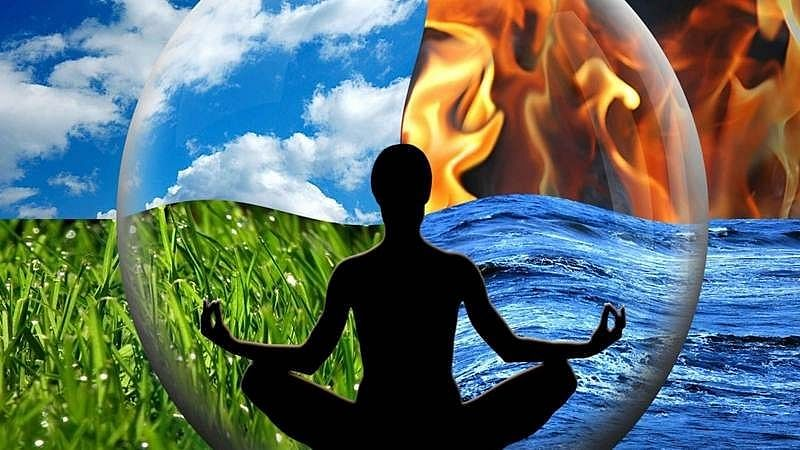 Guiding Light: Purity, impurity, and the five elements