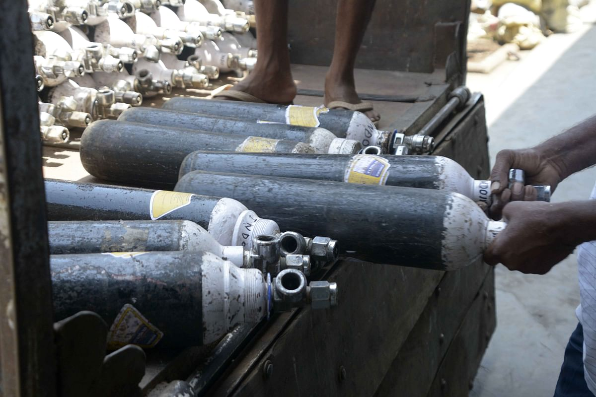Maharashtra floats global tenders for O2 concentrators, Remdesivir