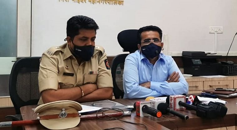 COVID-19 in Mira Bhayander: As cases surge, MBMC teams-up with cops to keep tab on violation of prevention norms