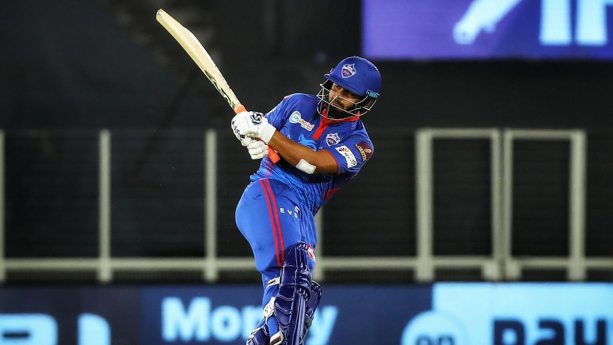 """""""Needs all our collective efforts"""": Rishabh Pant donates undisclosed amount to procure oxygen cylinders and Covid-related kits"""