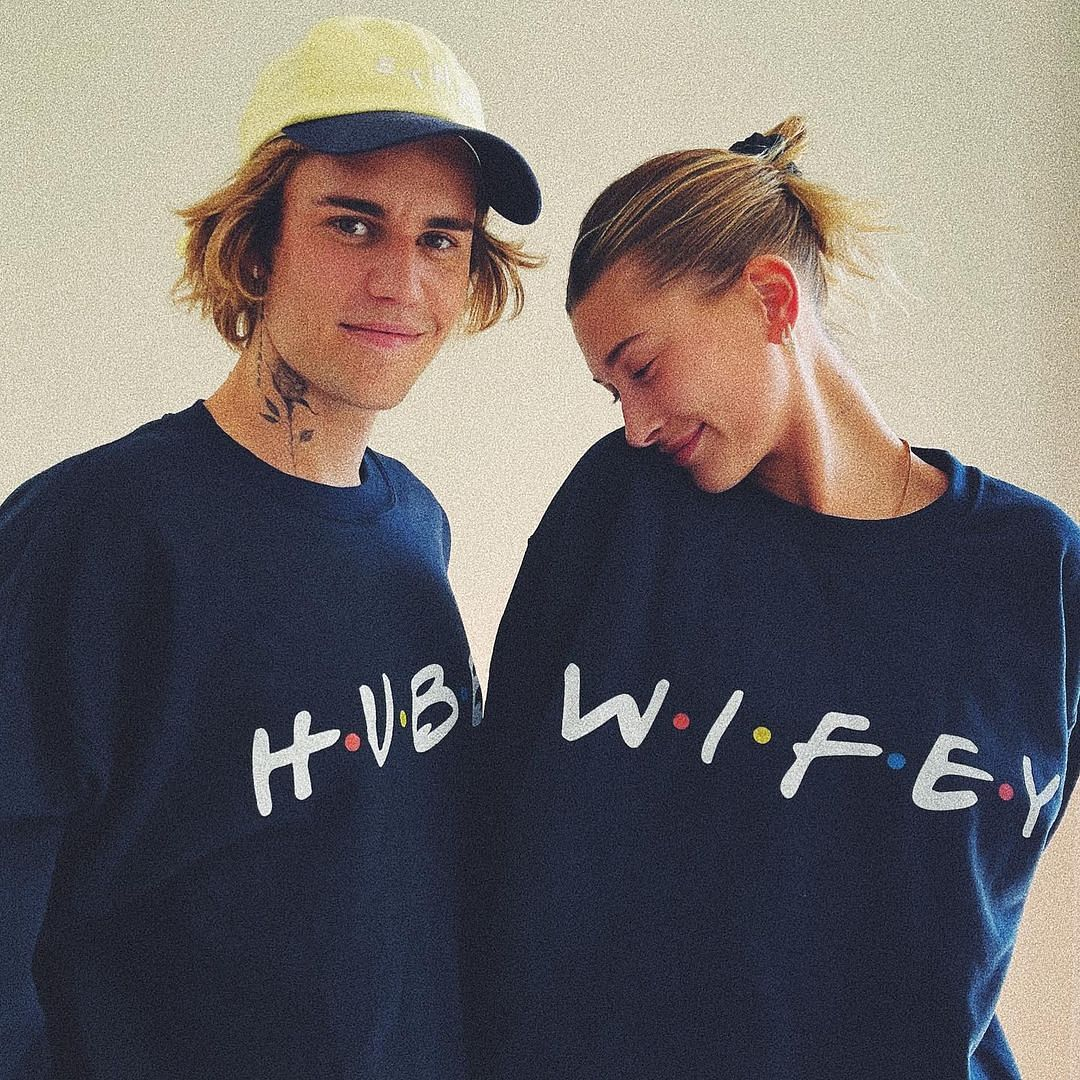 'You don't want to scare them off': Justin Bieber terms first year of marriage to Hailey Baldwin as 'really tough'