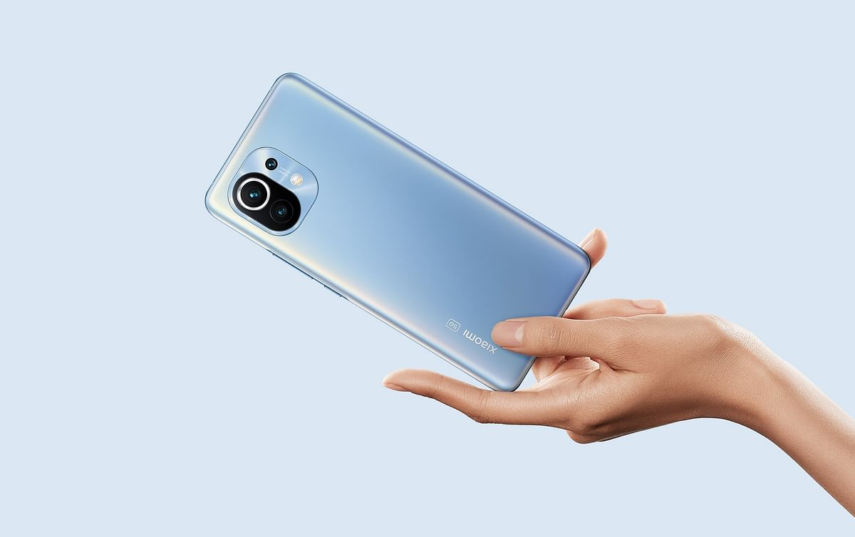 India's smartphone mkt grew 18% in Q1, Xiaomi led the smartphone growth followed by Samsung, Vivo, Oppo, Realme