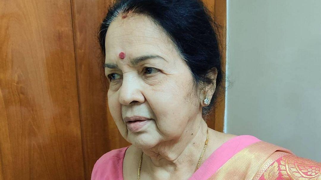 Veteran Kannada actress Prathima Devi dies at 88