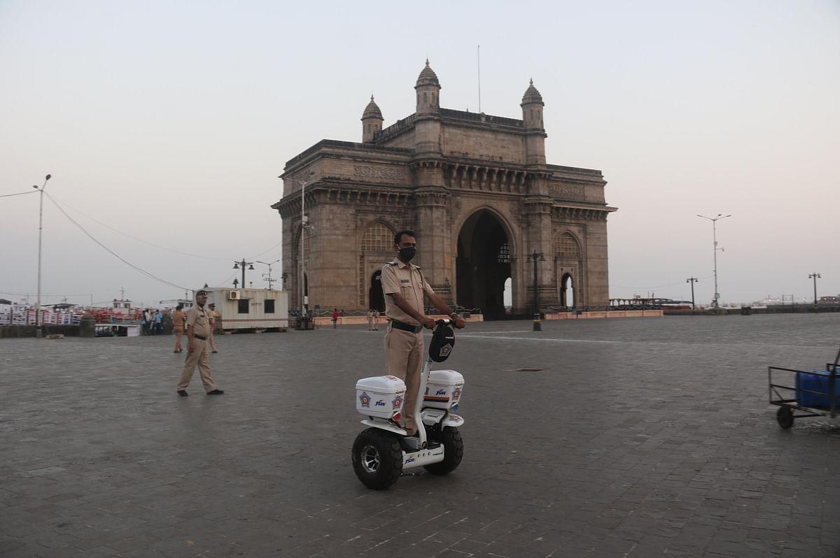 Mumbai: Housing societies implement strict rules to avert virus spread