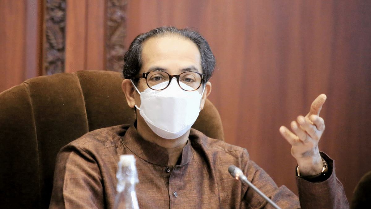 Lockdown in Maharashtra? CM Uddhav Thackeray to address state at 8.30 pm