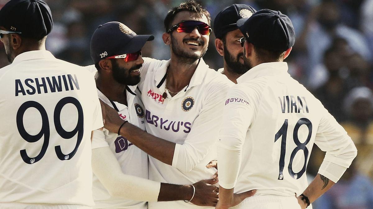 IPL 2021: Second big blow for Delhi Capitals, Axar Patel tests positive for COVID-19