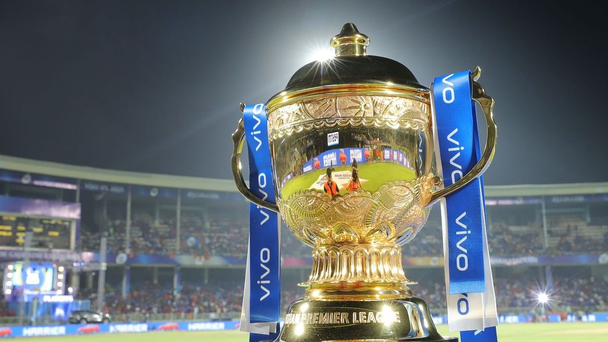 Maharashtra govt paves way for IPL 2021; allows teams to practice post 8 pm at Wankhede Stadium