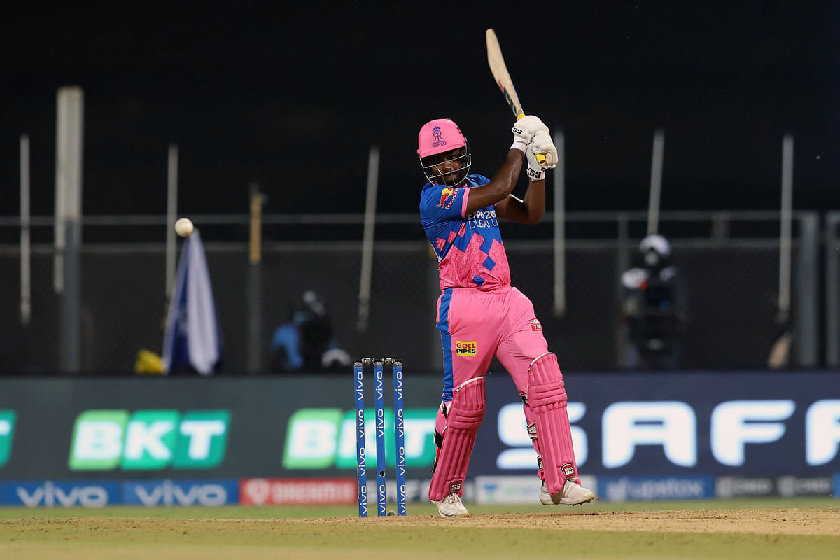'Absolutely brilliant': Virender Sehwag, Yuvraj Singh and others hail Sanju Samson for his sensational century against Punjab Kings