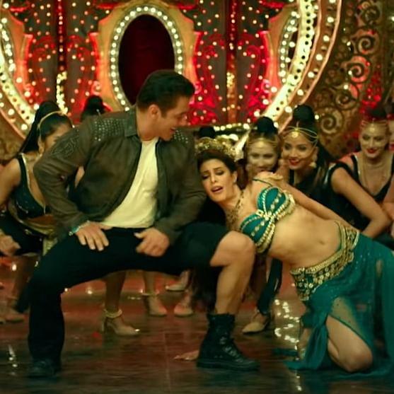 Watch: 'Dil De Diya' from 'Radhe' ft. Salman Khan and Jacqueline Fernandez out now!