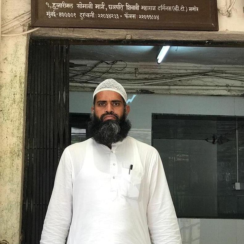 Mumbai: Islamic preacher says police pulled beard, insulted him over religion