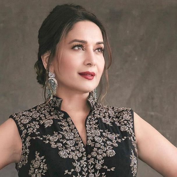'Heartbreaking to see COVID-19 pandemic taking over our lives yet again': Madhuri Dixit Nene