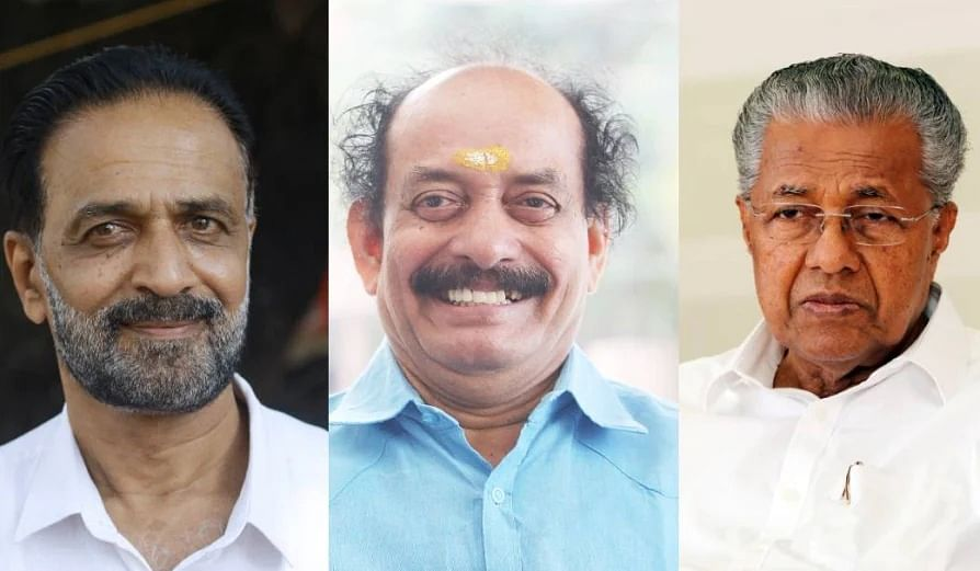 Kerala polls: It is CM Pinarayi Vijayan vs others in Dharmadam