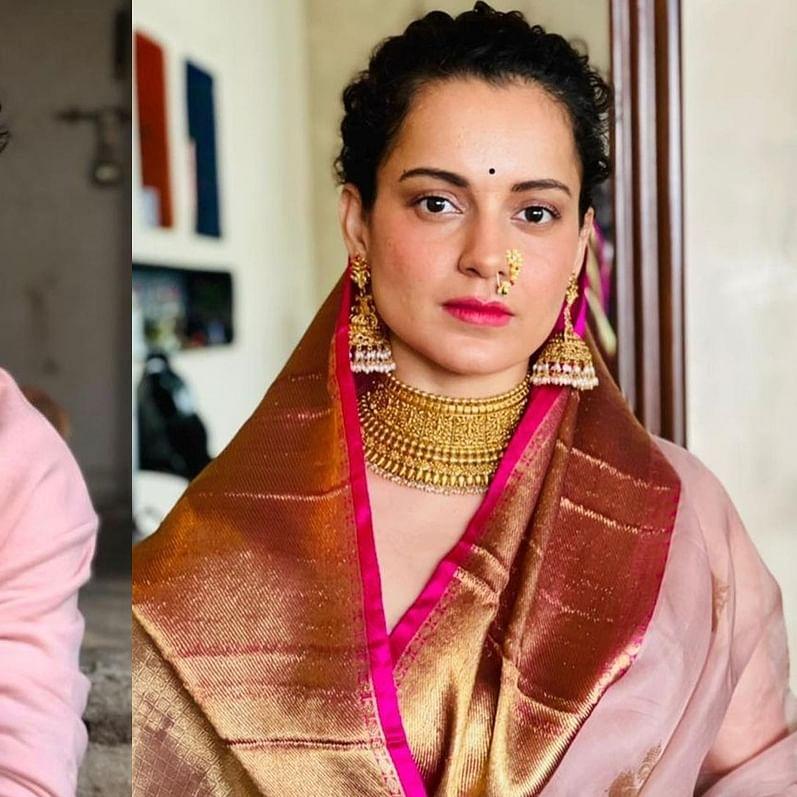 'No need to be scared': Kangana Ranaut extends support to Kartik Aaryan amid 'Dostana 2' recasting
