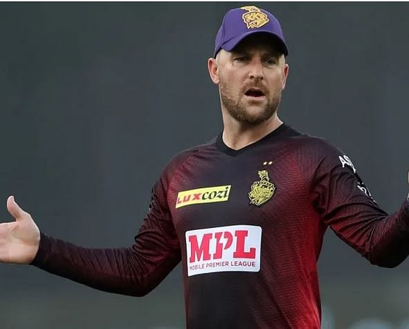 KKR's top-order reshuffle on cards: Coach McCullum