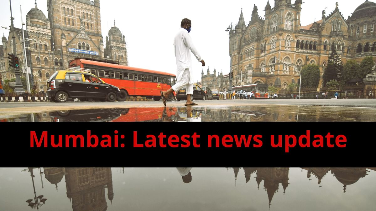 Mumbai: Latest news update