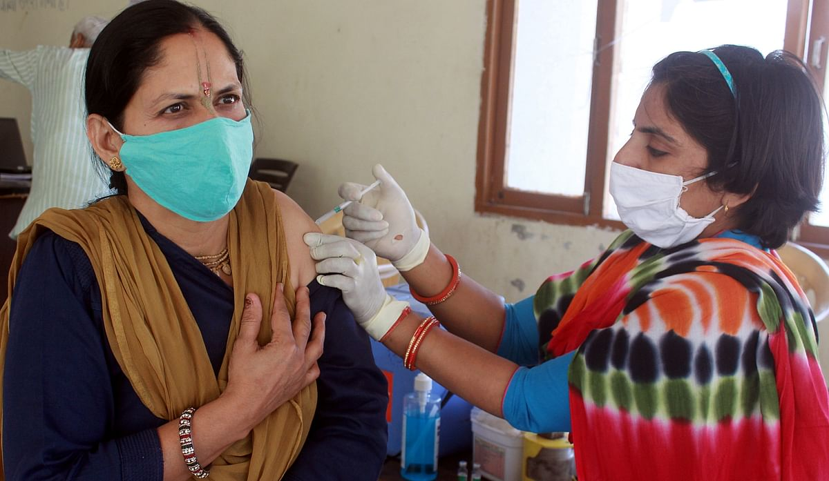Haryana: 22 PGIMS, Rohtak doctors test positive for COVID-19