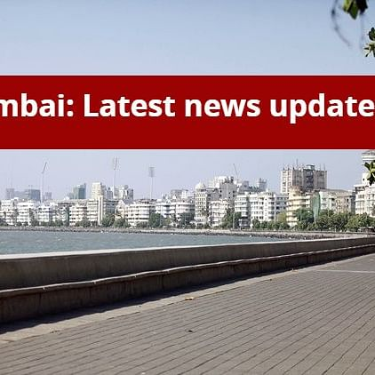 Mumbai: Latest news updates from the city on April 14