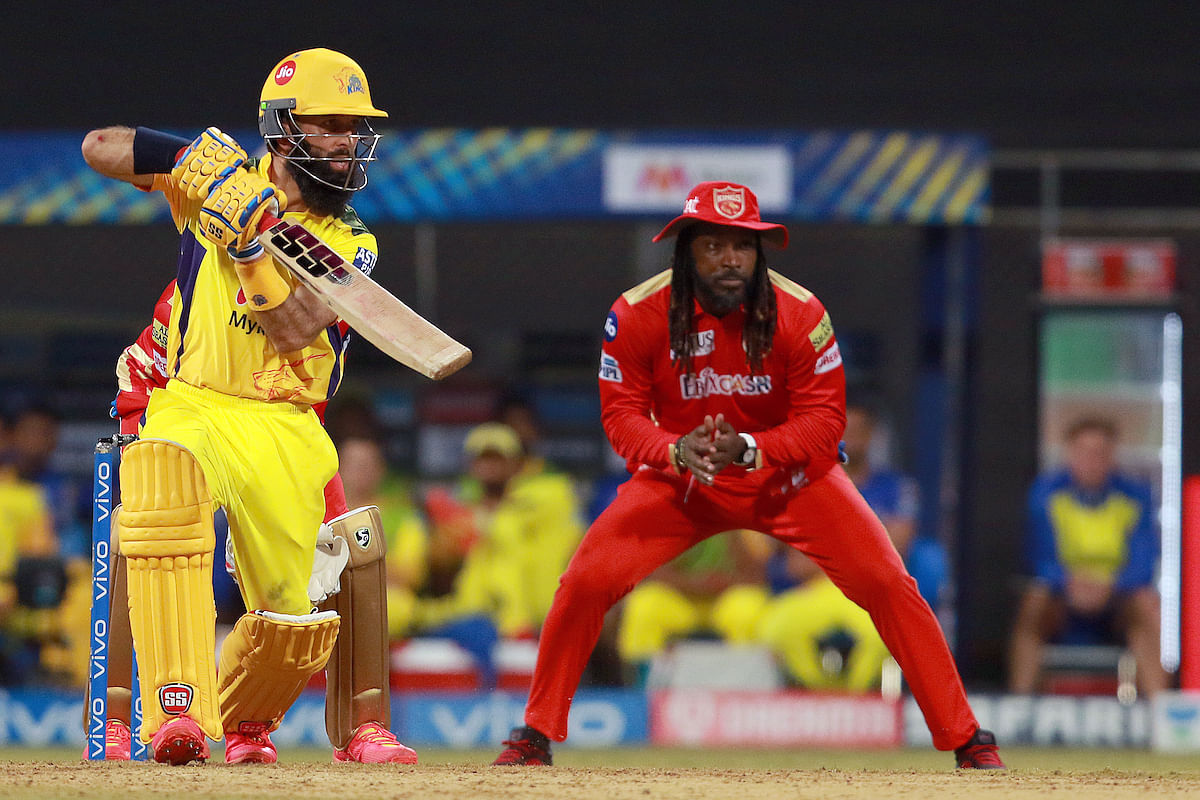 IPL 2021: Who holds Orange Cap and Purple Cap as of April 16, 2021?