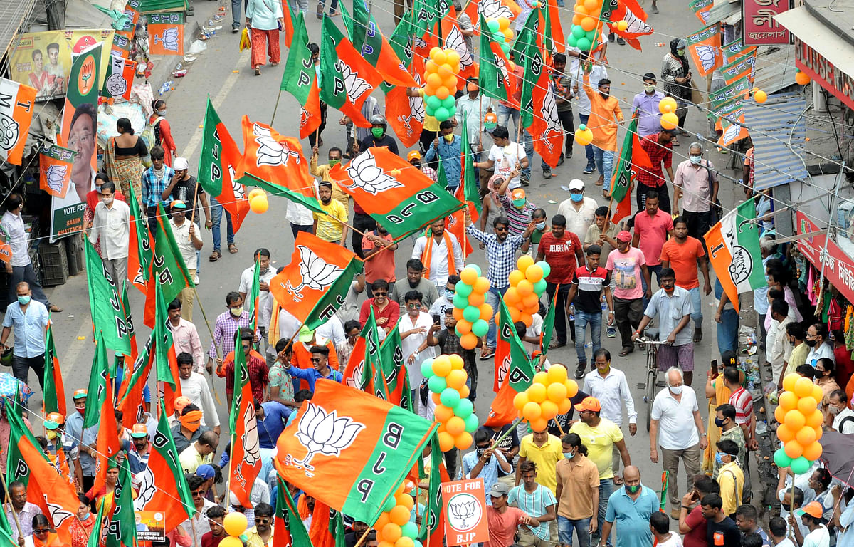 West Bengal polls: No TMC, it's BJP this time in Siliguri as large section of people cry foul against Mamata Banerjee
