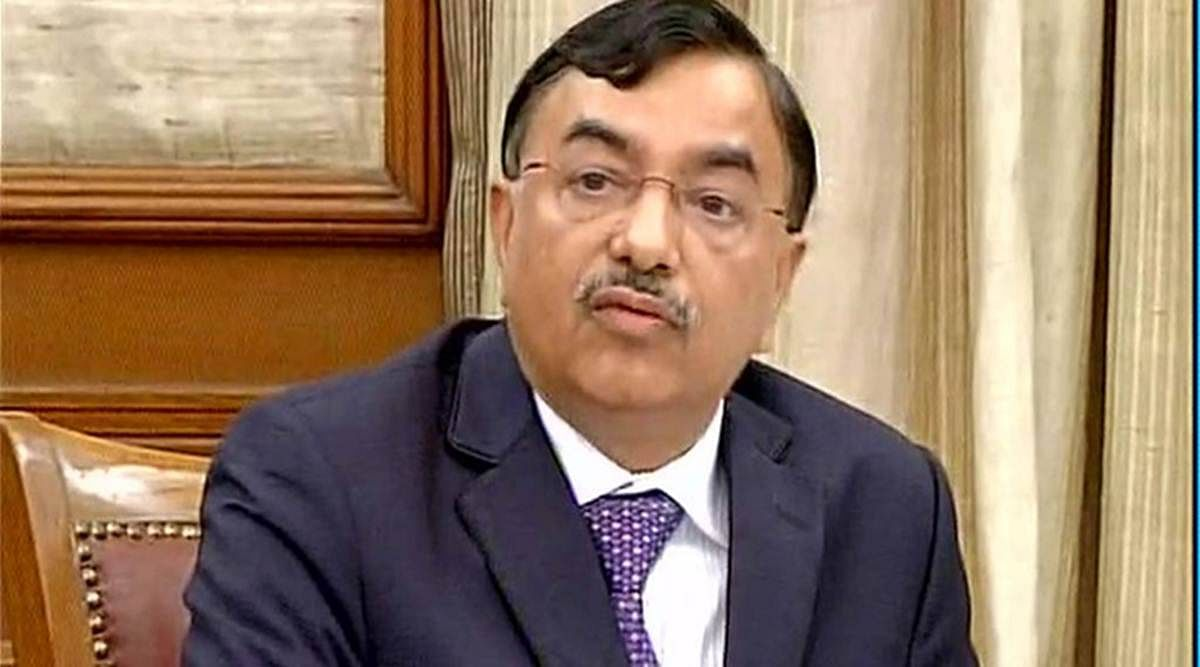 Who is Sushil Chandra? All you need to know about the newly appointed CEC