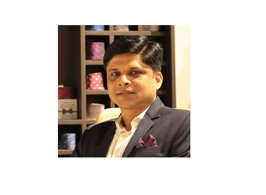 Shantiswarup Panda joins Aditya Birla Fashion and Retail - Pantaloons as VP & CMO