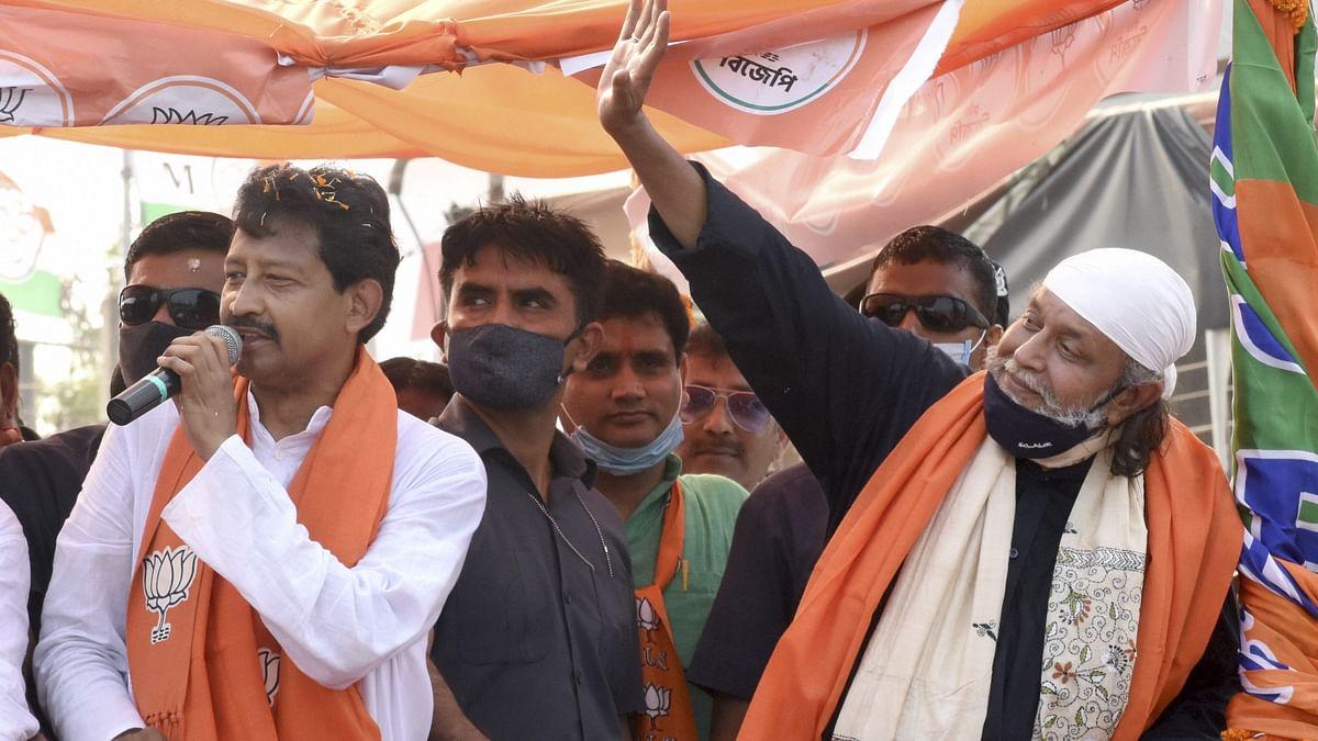 Mithun Chakraborty's 'Cobra' dialogue is not instrumental in post-poll violence: Calcutta HC