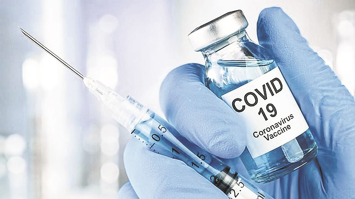 COVID-19 vaccine deserts: Some countries have no jabs at all