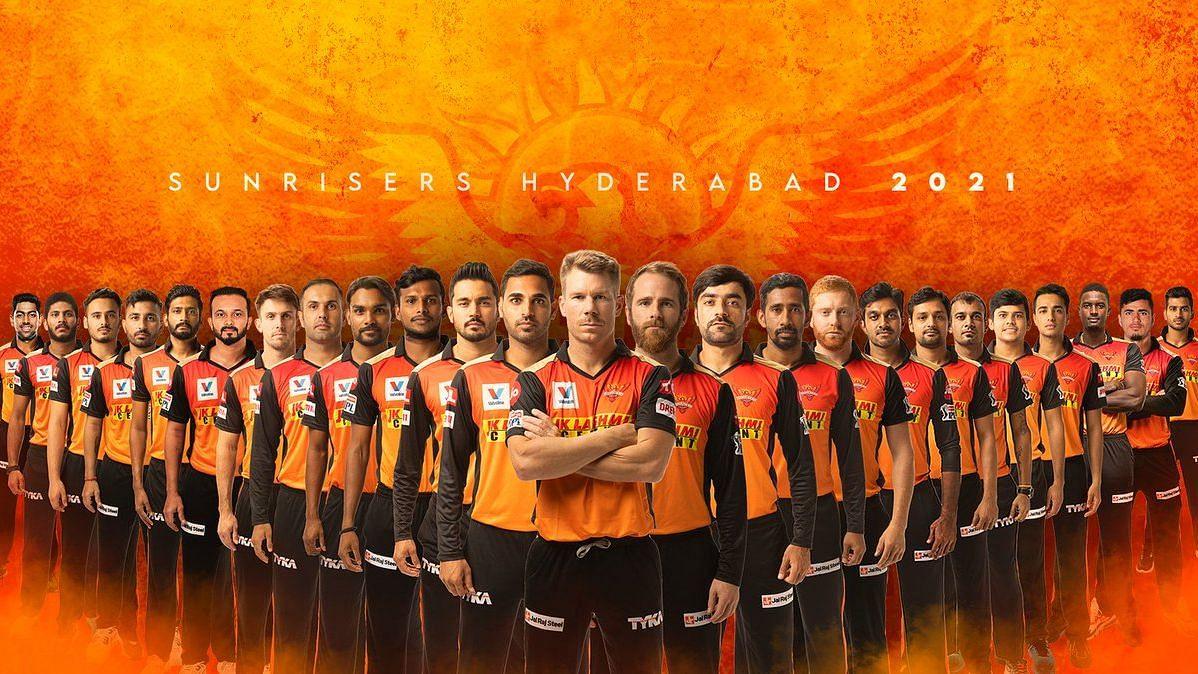 SunRisers Hyderabad: Full list of players in IPL 2021 in David Warner's 'Orange Army'