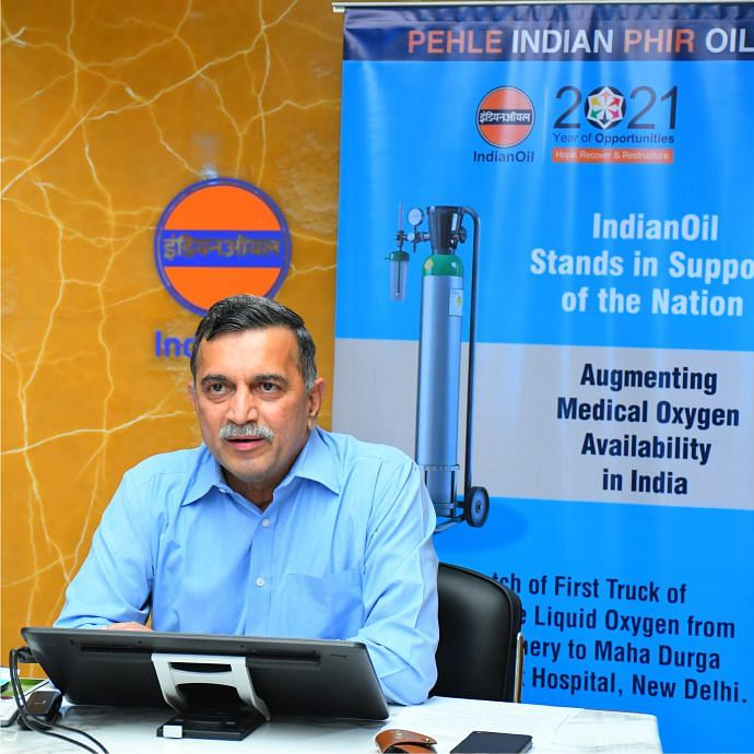 IndianOil to supply oxygen to hospitals in Delhi, Haryana and Punjab