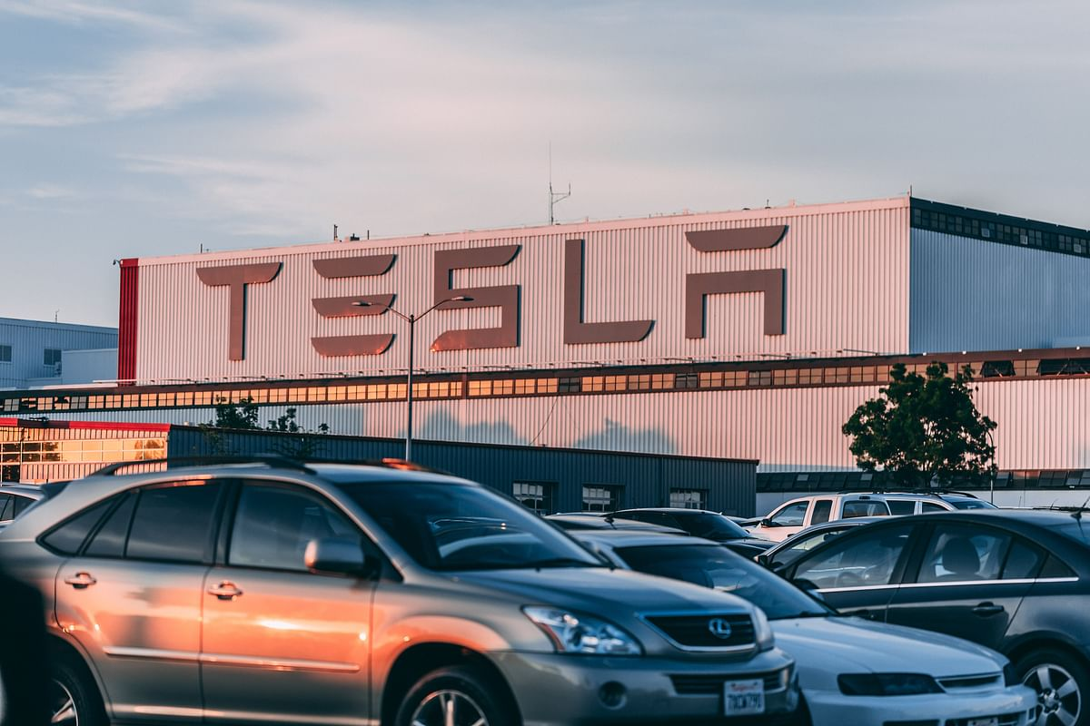 If Tesla joins 'Make in India', govt will lower import duty, offer sops